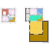 Varainte1 Plan Maison