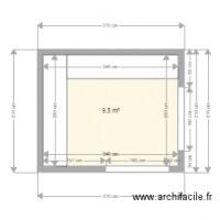 plan de cuisine gratuit logiciel archifacile. Black Bedroom Furniture Sets. Home Design Ideas