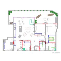 cactus 111 version chambres 109 plan complet version 9