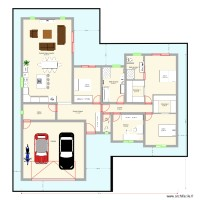 Plan Perso II 156 m2