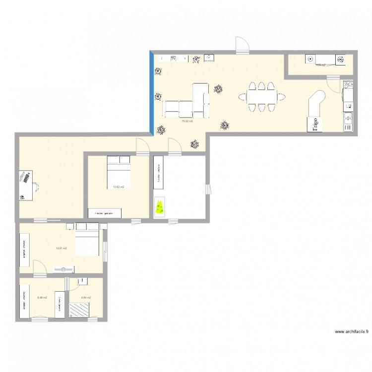 Design page 255 - Pied en alu pour plan de travail ...