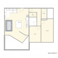 plan appartement caen 1