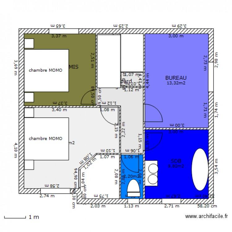 Dessiner son plan de maison en ligne amazing les Dessiner son plan de maison en ligne