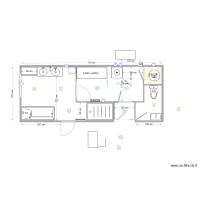 salle de bain dec 2017 - Plan D Une Salle De Bain