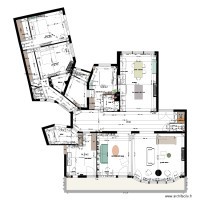 appartement THILLOY PROJET 2