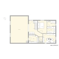 Elegant Maison 150m2 RDC
