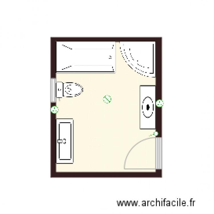 Simulation salle de bain 3d gratuit logiciel 3d salle de for Plan de salle de bain 3d gratuit