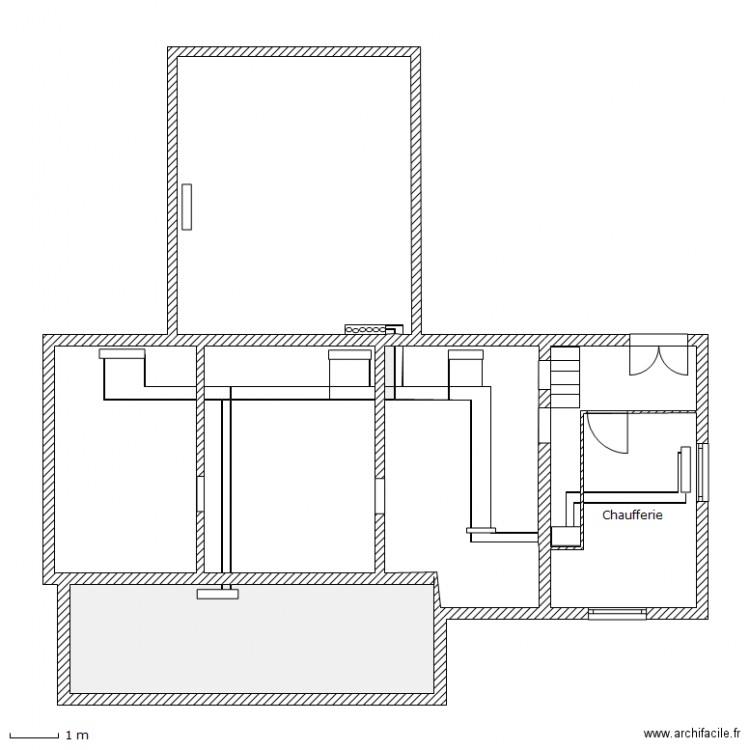 Circuit de chauffage central plan 14 pi ces 107 m2 for Chauffage watt par m2