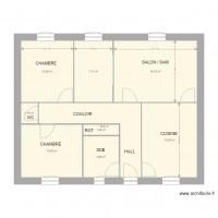 plan mure - Dessiner Un Plan De Maison Gratuit