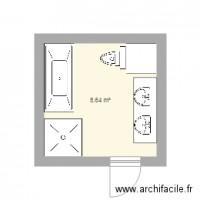 Httpswwwarchifacilefrplanadfedec - Plan d une salle de bain
