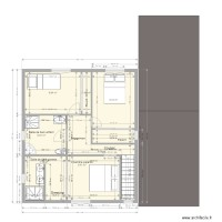 Plans AVP GIORGIANI Etage MàJ au 02092019