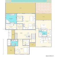 plan thouse 4br