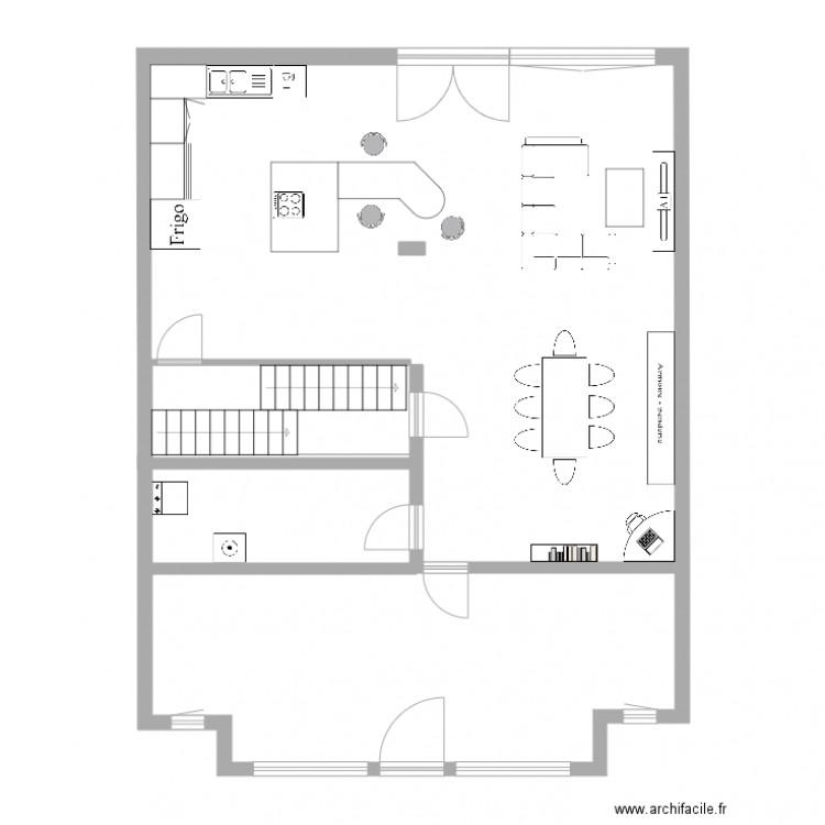 Plan test plan dessin par etquoi - Construire un plan de travail ...