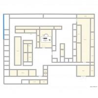 Plan maison et appartement de 19 pi ces de 120 140 m2 - Plan appartement 120 m2 ...