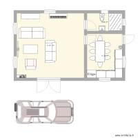 plan salon001