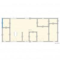 plan appartement 250 m2