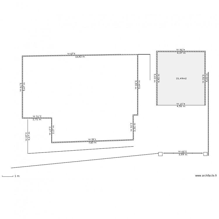 Plan de masse en ligne maison design for Plan de construction dessin en ligne