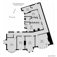 44 FitzJames Existing plan