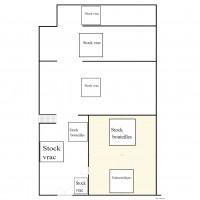 plan maison 240m2