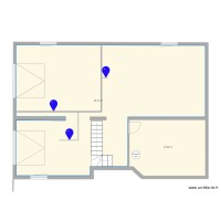 plan appartement 120m2 3 chambres