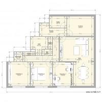 plan de maison et plan d'appartement gratuit - logiciel archifacile - Plans De Maisons Gratuits