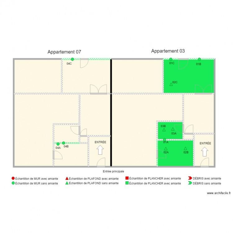 2747 edouard montpetit plan 15 pi ces 145 m2 dessin par for Piscine edouard montpetit