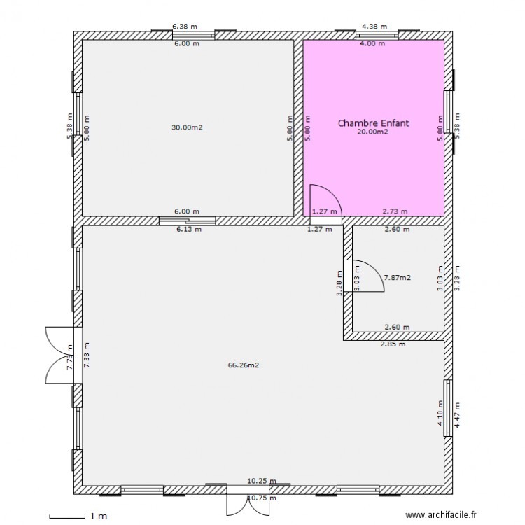villa duplex image et plan joy studio design gallery