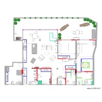 cactus 111 version chambres 109 plan complet version 10