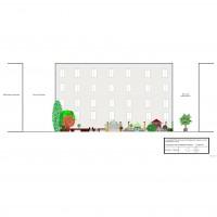 Plan maison et appartement de 750 770 m2 for 770 plan
