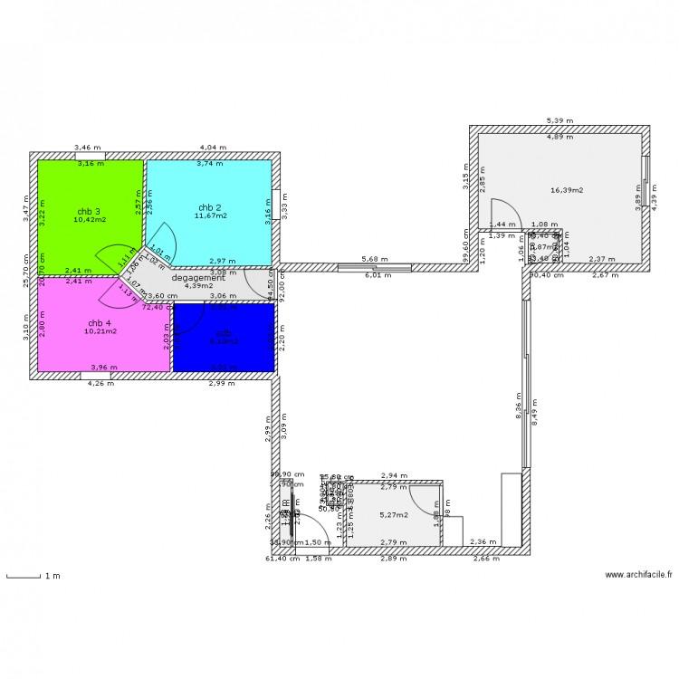 plan maison cube gallery of ncube cration de maison ossature bois with plan maison cube good. Black Bedroom Furniture Sets. Home Design Ideas