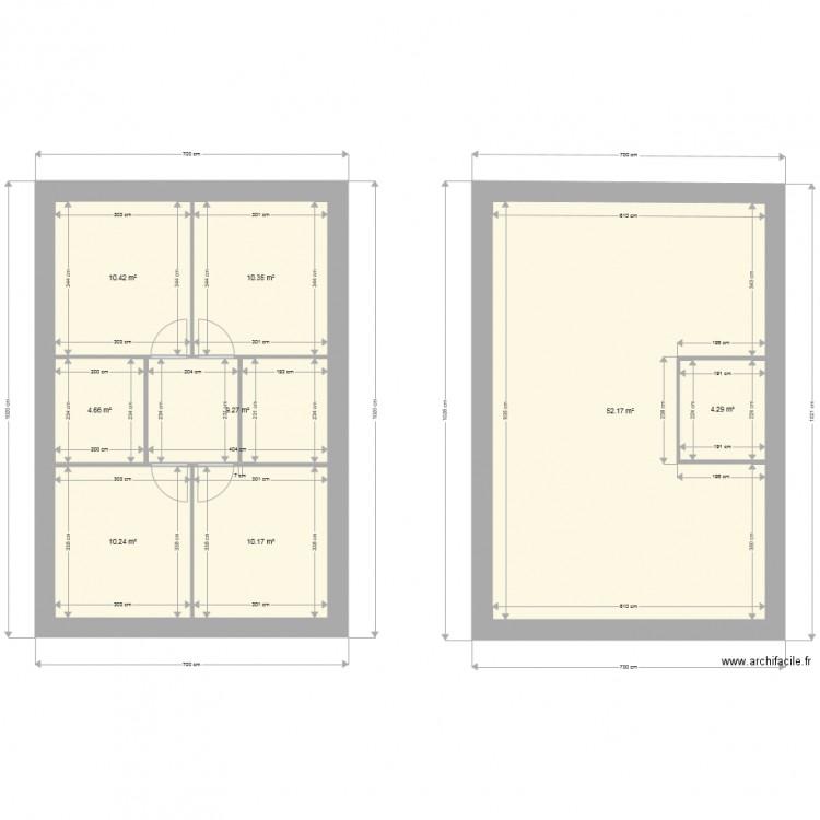strasbourg plan 8 pi ces 112 m2 dessin par jfdurand. Black Bedroom Furniture Sets. Home Design Ideas