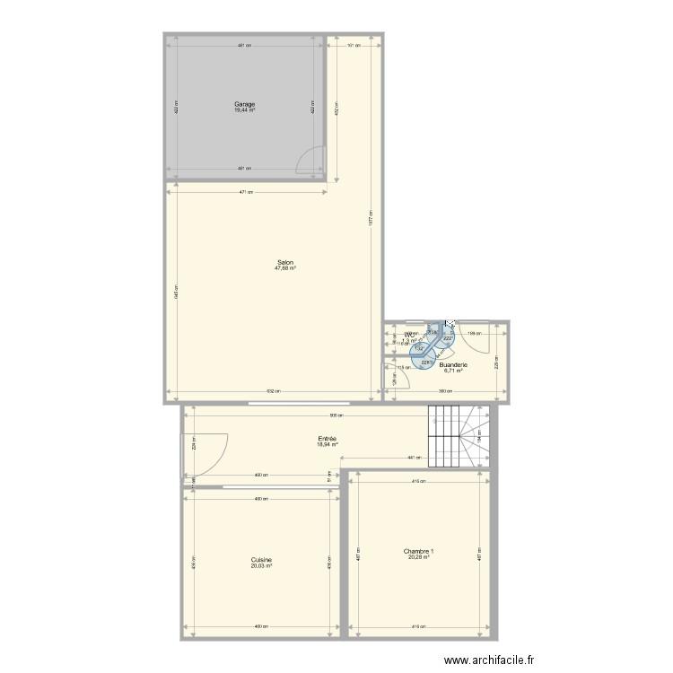 Erc 2017 plan 16 pi ces 328 m2 dessin par mes genoux for Dessine mes plans de maison