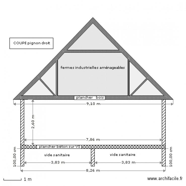 Dessiner Plan Maison. Simple Fantaisie Dessiner Plan Maison Plan