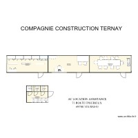 compagnie construction