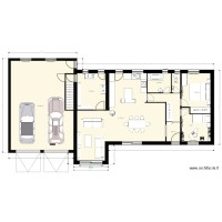 PLAN RDC extension modif bureau 15 01 2021