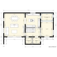 Renovated house New Plan