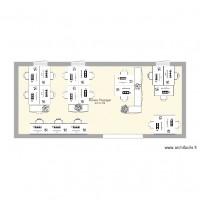 plan de j. Black Bedroom Furniture Sets. Home Design Ideas