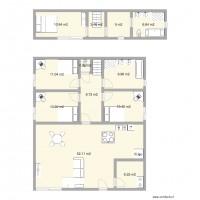 maison conteneur 2 - Plan Maison Conteneur
