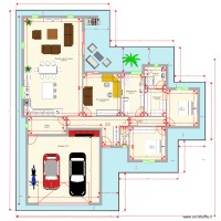Plan Perso II 130 m2