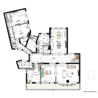 appartement THILLOY PROJET 1