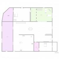 Plan de dumartin for Agrandissement maison forum