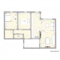 lit double standard. Black Bedroom Furniture Sets. Home Design Ideas
