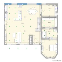 maison bois arnault 2 - Plan Maison Plain Pied 150m2 Gratuit