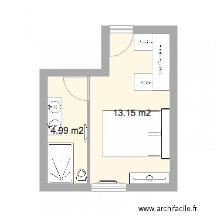 Montpellier - HF chambre a louer - L Etudiant Trendy