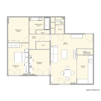 Plan Domain Chateau Modif2