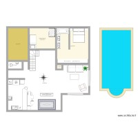 Plan House Hawai
