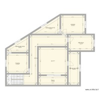 Plan 2st Floor