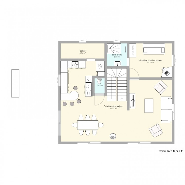 Exceptional meuble cuisine evier integre 14 bbcdeb5c27714bbf - Meuble cuisine evier integre ...