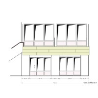 isolation façade ensemble solution 2