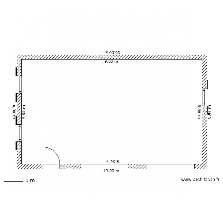 Appenti garage plan dessin par concorde for Plan pour appenti